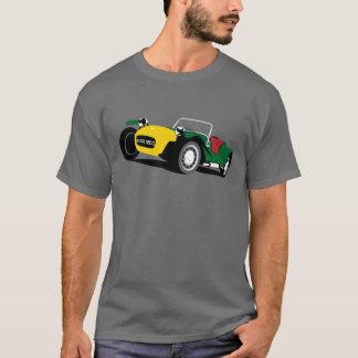 Prisoner Lotus7 T Shirt
