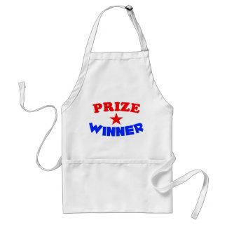 Prize Winner Grilling Apron