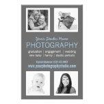 Pro Photographer Business Handout 14 Cm X 21.5 Cm Flyer