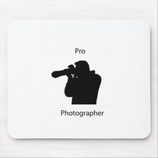 pro photographer mouse pad