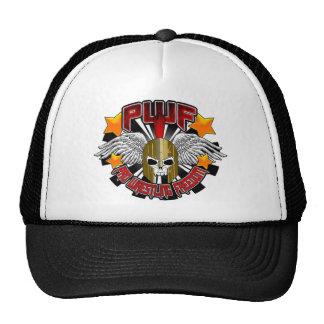 Pro Wrestling Freedom ~ New Dawn Mesh Hat