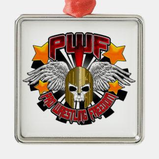 Pro Wrestling Freedom ~ New Dawn Ornament