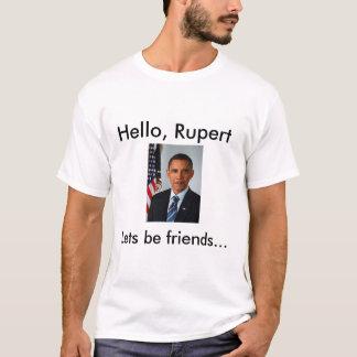 PrObama T-Shirt
