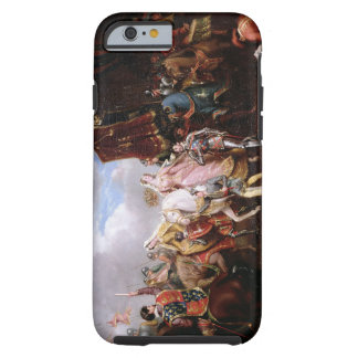 Procession to the Roiall Justs Holden in Smithfiel Tough iPhone 6 Case
