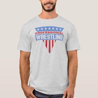 Professional Wrestling T-Shirt