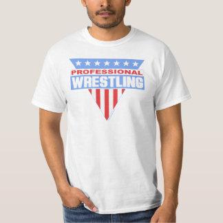 Professional Wrestling Tshirt