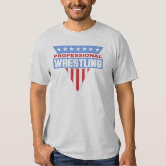 Professional Wrestling Tshirts