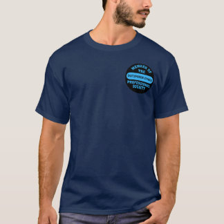 Professionally certified outspoken cynic for hire T-Shirt