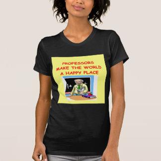professors t shirt