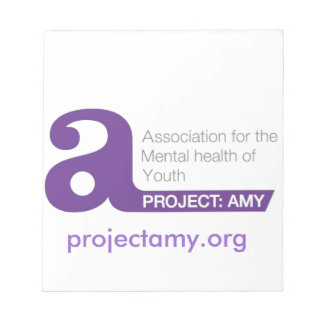 Project amy supporter notepad