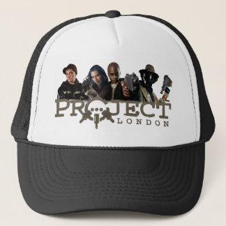 Project London Star Hat