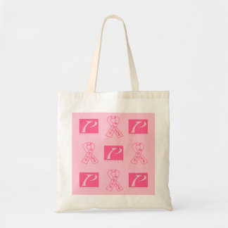 Proletic Hope is Pink Budget Tote Bag