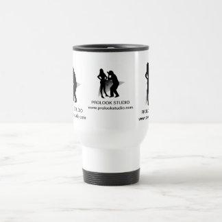 Prolook Studio coffee mug
