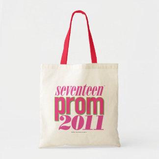 Prom 2011 - Lt. Pink Tote Bag