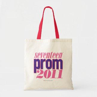 Prom 2011 - Purple Tote Bag
