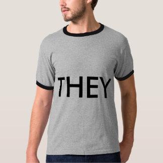 #pronouns T-Shirt
