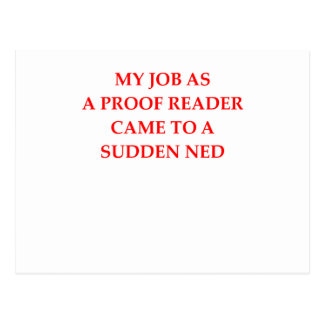 Proofreading nz