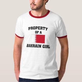 Property of a Bahrain Girl T-Shirt