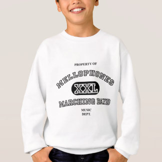 Property of Mellophones Sweatshirt
