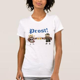 Prost! Wir Feiern Oktoberfest T-Shirt