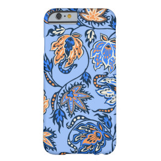 Protea Batik Hawaiian Tropical Floral Barely There iPhone 6 Case