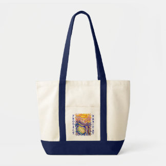 Protect Habitat Canvas Bags
