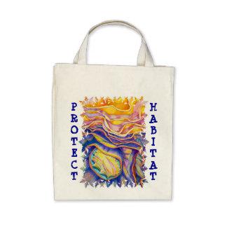 Protect Habitat Organic Bags