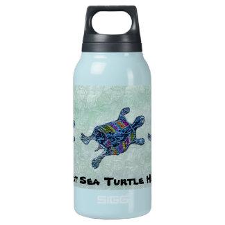 Protect Sea Turtle Habitats