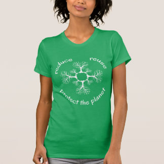Protect The Planet T-Shirt