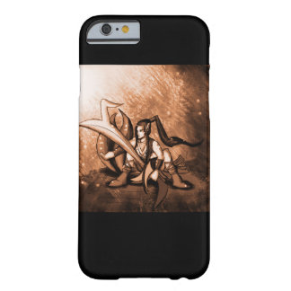Protective elf of Iphone Barely There iPhone 6 Case