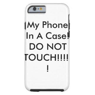 Protective I-phone Case