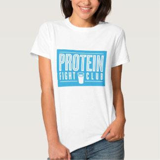 Protein Fight Club Women's T-Shirt