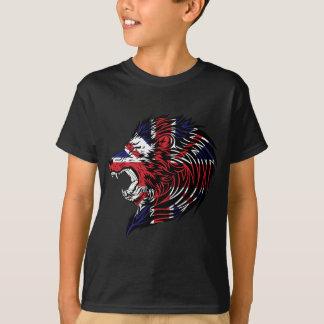 Proud Afghanistan veteran ...... British Soldier T-Shirt