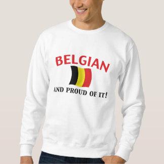 Proud Belgian Sweatshirt