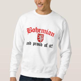 Proud Bohemian Sweatshirt
