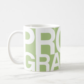 PROUD GRANDPA COFFEE MUG