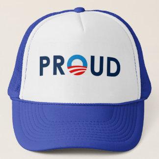 """""""PROUD"""" Hat"""