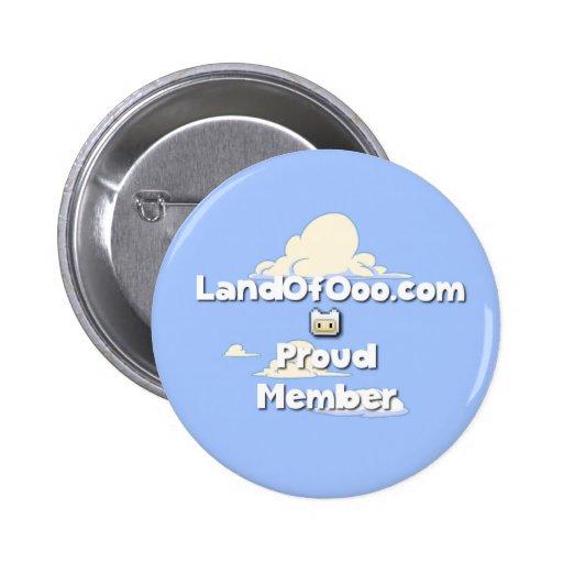 Proud Member Button