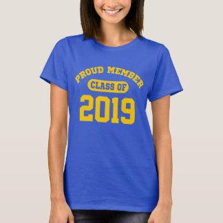 Proud Member Class Of 2019 T-Shirt