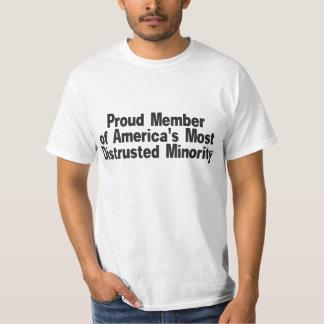 Proud Member (light) T-Shirt
