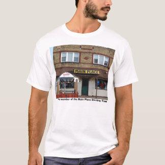 Proud member of the Main Place Drinki... T-Shirt