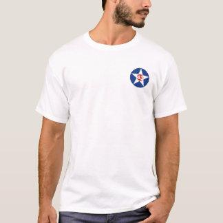 Proud Navy Dad USS THACH T-Shirt