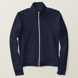 Proud Navy Wife Jackets