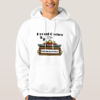 Proud Owner World's Greatest Bichon Frise Hoodie