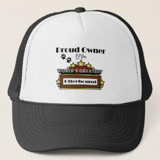 Proud Owner World's Greatest Otterhound Trucker Hat