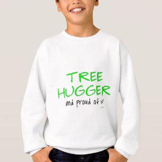 Proud Treehugger Sweatshirt
