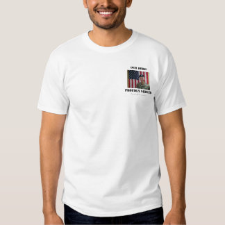 Proudly Served Tshirt