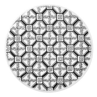Provence Ceramic Knob