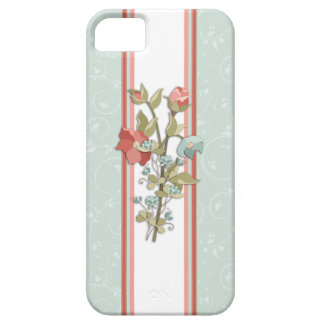 Provence Floral iPhone 5 Covers