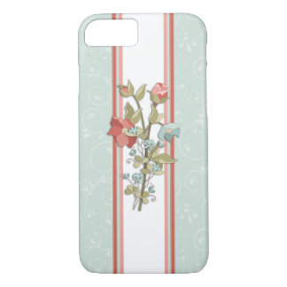 Provence Floral iPhone 8/7 Case